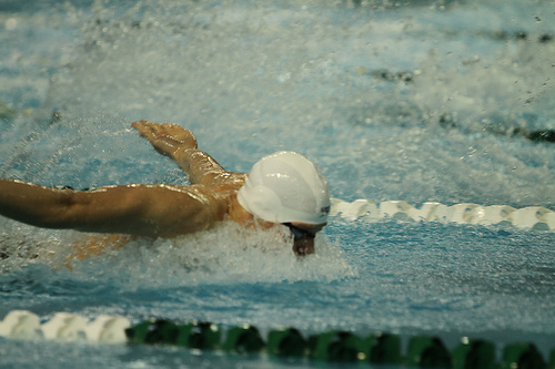 San Antonio lost the bid for the 2016 Olympic Swimming trials, but will continue to try to be host in the years to come. Photo courtesy of San Antonio Sports.