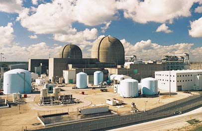 The South Texas Project (STP) has the lowest production cost reported by nuclear power plants nationwide, at 1.356 cents per kilowatt-hour in 2006. STPS's combined operating, maintenance and fuel expenses were the lowest among plants that report those costs to federal regulators. Photo courtesy of Texas Comptroller.