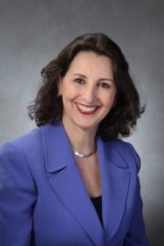 Sherry Dowlatshahi City of San Antonio's Chief Protocol Officer