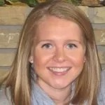 Kaeley Bobbitt, intern at Texas KIDS COUNT Project.