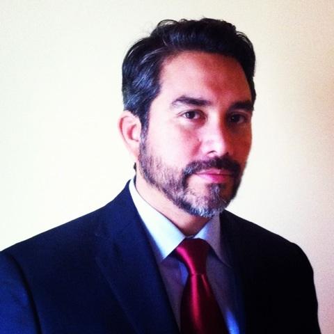 Roberto Carlos Treviño