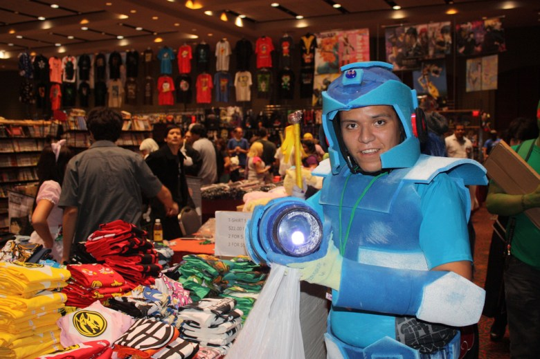 Mega Man, also known by his Japanese name Rockman, is a Nintendo video game. The game was originally introduced into North America in 1987 and there continues to be spin-off versions of this game offered today through mobile devices.