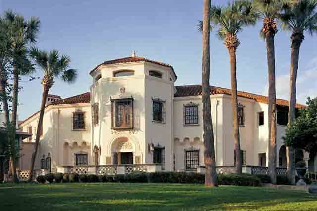 The McNay Art Museum. Courtesy photo.