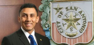 District 7 Councilman Cris Medina