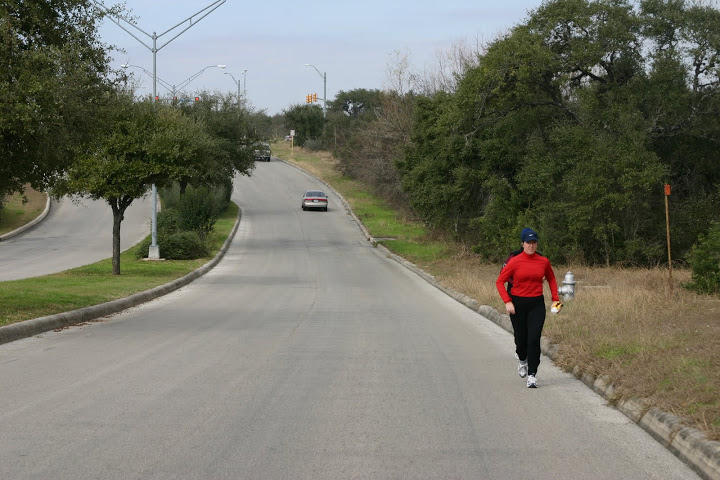 As you can seee, some streets in San Antonio lack very basic pedestrian amenities. Photo courtesy of SAmetroplan.org.