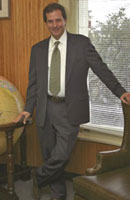 San Antonio City Attorney Michael D. Bernard
