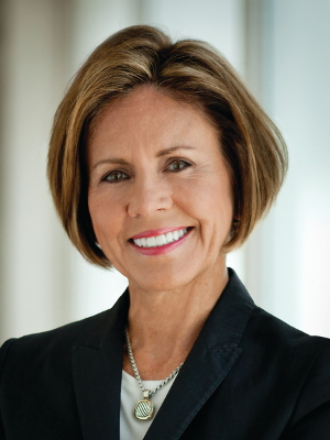San Antonio City Manager Sheryl Sculley