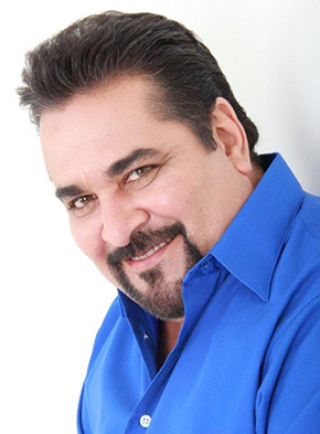 """Grammy nominated Ram Herrera brings his """"Outlaws"""" to San Antonio Oct 26. for the second annual SAGE Music Festival."""