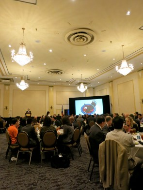 The 2013 HAPCOA Aguila Award Luncheon