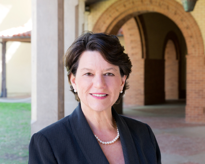 Marise McDermott, president and CEO of the Witteq