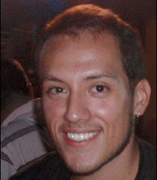 Kevin Tobar Pesantez