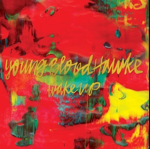 """Youngblood Hawke's debut album """"Wake Up"""""""