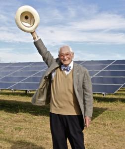 Solar San Antonio Founder Bill Sinkin. Courtesy photo.