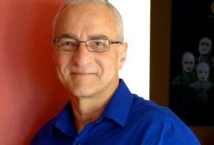 Pennsylvania State University Public Media Filmmaker Frank Christopher