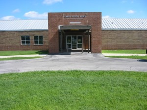 Cyndi Taylor Krier Juvenile Justice Center. Courtesy photo.