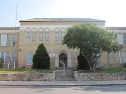 Hawthorne Academy in Government Hill, San Antonio. Photo courtesy of SA Charter Moms.
