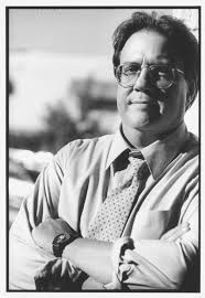 Author Bill Minutaglio