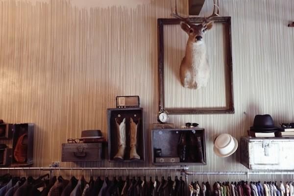 Inside Montage Vintage. Photo by Anthony Ibarcena.