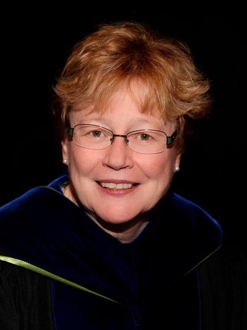 UIW Chancellor Denise Doyle