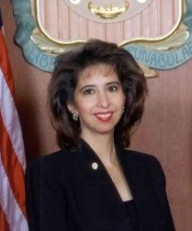 Leticia Vacek, City Clerk, City of San Antonio
