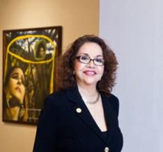Alamo Travel Group CEO Patricia Pliego Stout