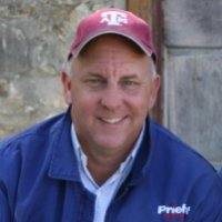 Paul Barwick, Special Projects Director for the City of Boerne