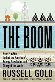 """""""The Boom"""" by Russell Gold. Publisher: Simon & Schuster (April 8, 2014).q"""