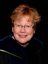 UIW Chancellor Dr. Denise Doyle