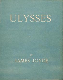 UlyssesCover