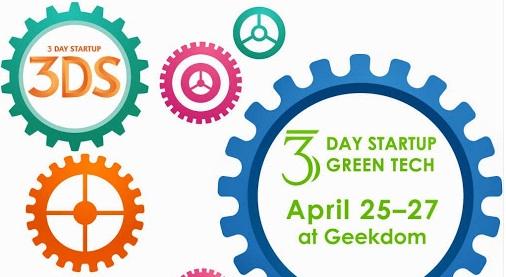 3DS green tech