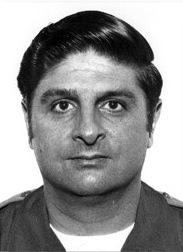 Harold Flammia, San Antonio Police Officers Association 1985 - 1988.