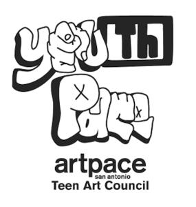 YouthPaceTeenArtCouncilLogo
