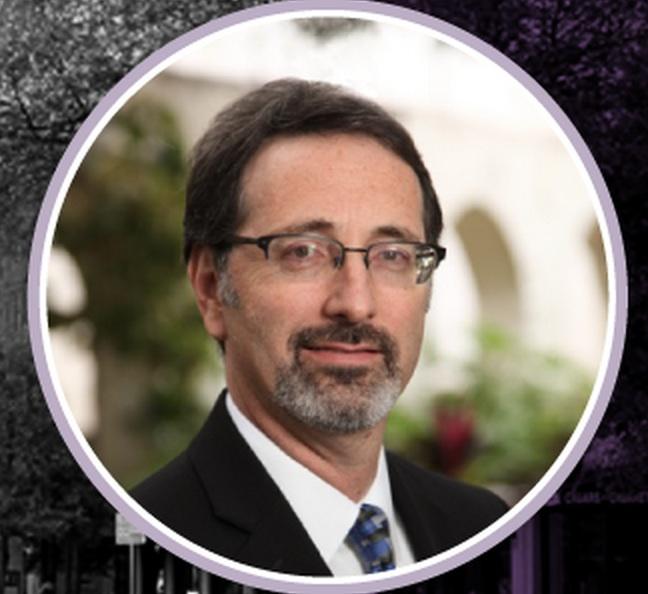 San Antonio City Attorney Robert Greenblum