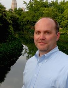 Bexar County Manager David Smith