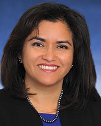 Lourdes Castro Ramirez. Photo Courtesy San Antonio Housing Authority.