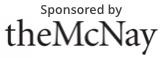 McNay Logo