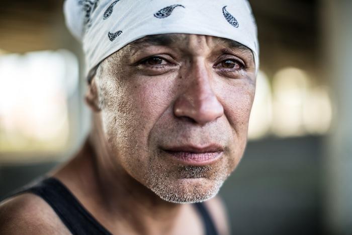Photo by Michael Cirlos/Humans of San Antonio.
