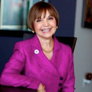 Texas A&M University-San Antonio President Maria Ferrier