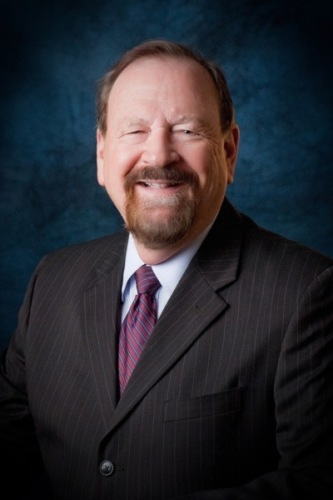 Tom Livesay became the new Executive Director of the Briscoe Western Art Museum Oct. 6. Courtesy photo