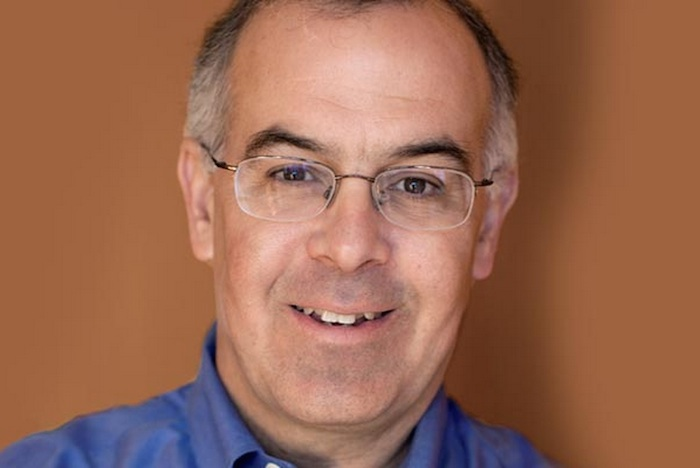 New York Times Columnist and author David Brooks. Courtesy photo.