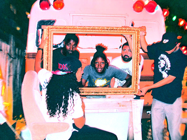 Local band Mindz of a Different Kind will perform at the SAISD Benefit Concert on Nov. 17 at Fitzgerald's.
