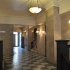The Maverick Building's lobby. Photo by Iris Dimmick.