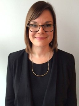 SAMA's Brown Foundation Curator of Modern and Contemporary Art Anna Stothart
