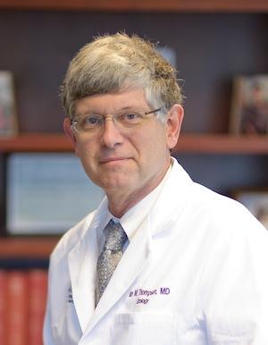 Dr. Ian M. Thompson Jr.