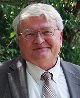 Calvin Finch, Ph.D.