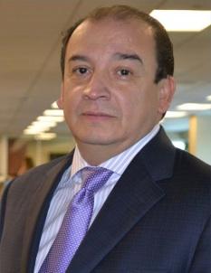 Coastal Securities Managing Director and Head of Public Finance Jorge Rodriguez
