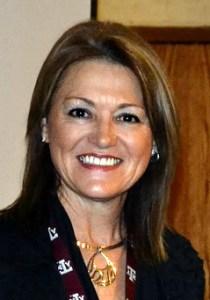 Dr. Susan Simpson Hull, courtesy photo