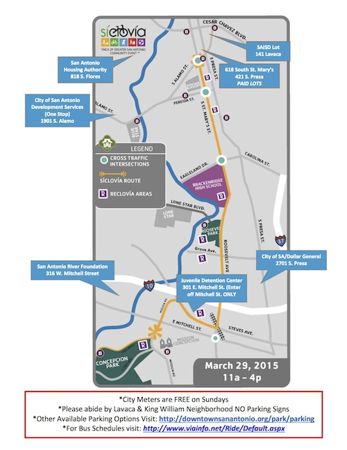 Click here to download full size image. https://sanantonioreport.org/wp-content/uploads/2015/03/parking-map-for-website-as-of-3-21-15.pdf