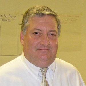 John E. Foddrill Sr.
