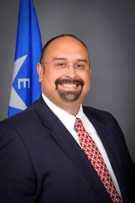 Von Ormy Mayor Art Martinez de Vara